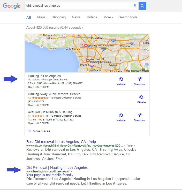 Seo writing services los angeles