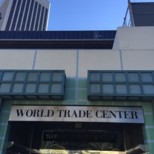 World Trade Center, Downtown Los Angeles, CA
